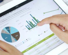 Mehr Erfolg bei Präsentationen durch geprüfte Marktdaten