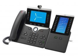 Xelion – Unterstützung jetzt auch für Ciscos neue IP-Telefone