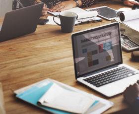 """Neue Studien zeigen """"Marketing Plans 2018 Trends from Marketing Leaders"""""""