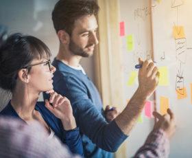 Marketing-Operations – in 3 Schritten Marketing und Sales gemeinsam ausrichten