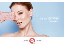"""QVC und Rankin """"just clicked"""": Starfotograf setzt Fashion- und Beauty-Trends in Szene"""