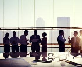 Was B2B-Entscheider von B2B-Verkäufern halten