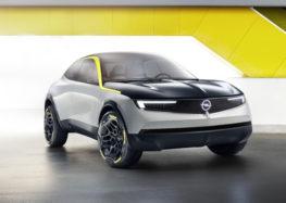 Opel GT X Experimental: Die mutige Vision der Opel-Zukunft