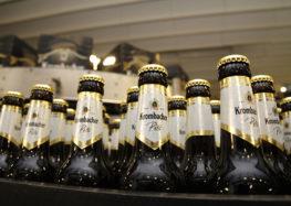 Studie bestätigt: Krombacher ist weiterhin das beliebteste Bier Deutschlands