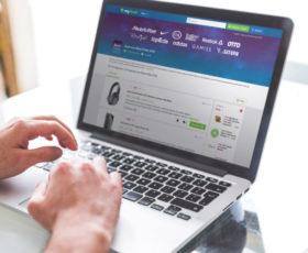 Black Friday & Cyber Monday: Über 850.000 Konsumenten teilen und bewerten bei mydealz die besten Angebote