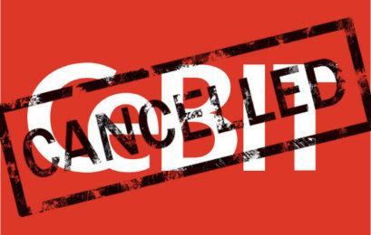 Messe sortiert Digitalthemen neu: CEBIT Hannover wird abgesagt