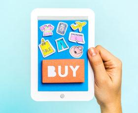 Wann Online-Shopper ihre Daten preisgeben – Die E-Commerce-Trends 2019