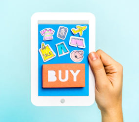 Wirecard International Holiday Shopping Report 2018 – Verbraucher gehen nicht nur digital einkaufen