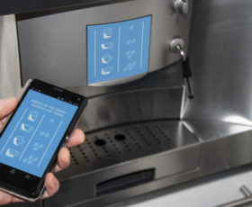 Smart Home in der Küche: Vernetzte Geräte sorgen für mehr Komfort