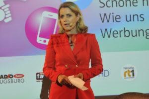 """16. Augsburger Mediengespräche zur """"schönen neuen Werbewelt"""""""