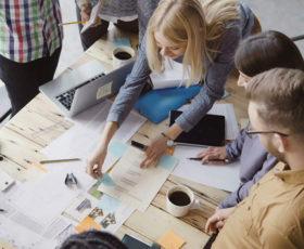 4 Schritte zum Aufbau einer agilen Marketingorganisation