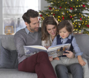 72% der Bundesbürger machen am liebsten persönliche und individuelle Geschenke