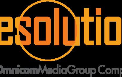Omnicom Media Group Germany baut ihre Performance Marketing-Agentur Resolution Media aus