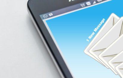Die Zukunft von E-Mail-Marketing – Trends und Tipps für 2019