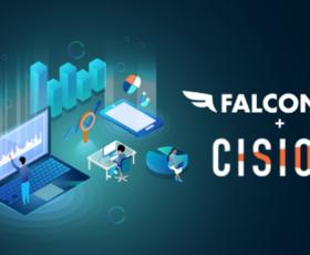 Cision übernimmt Falcon.io – den europäischen Branchenführer im Bereich Social Media
