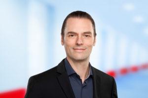 Janis Schibalski, Digital Strategy Consultant bei Neofonie
