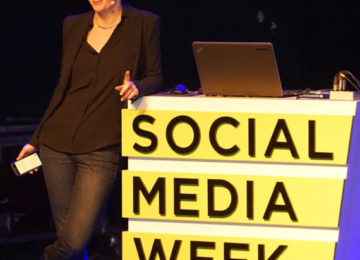 Visual, Voice und Storytelling – klare Trends der digitalen Kommunikation 2019 – bei der Social Media Week Hamburg