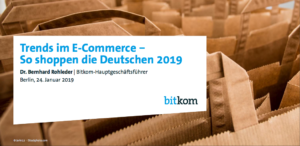 e-Commerce 2019