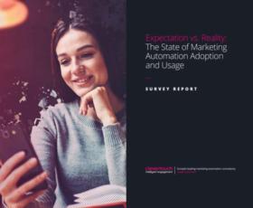 Report: Marketing Automation wird noch nicht voll akzeptiert, doch die Vorteile sind klar