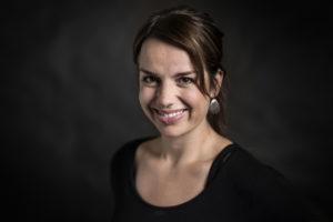 Vera Baastrup, New Communication