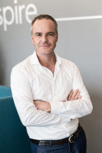 Alexander Gösswein, Regional Managing Director DACH, MEA & Russland bei Criteo
