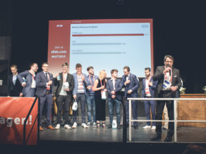 """Marketingkonzept für WallDecaux gewinnt """"Best Concept Award"""""""