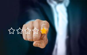 Trend Radar Studie 2019: Die neue Macht der Kunden - warum Konsumenten Produktbewertungen lieben
