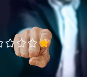 Trend Radar Studie 2019: Die neue Macht der Kunden – warum Konsumenten Produktbewertungen lieben