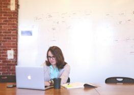 Women in Tech: Organisationen, Netzwerke und Awards (Infografik)