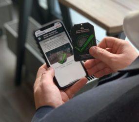Markerspezialisit edding startet disruptive, digitale Alternative zu QR Code