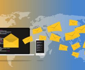E-Mail-Marketing-Benchmarkstudie: Nur 22 % der untersuchten E-Mails mit Personalisierung
