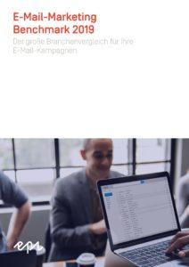E-Mail-Marketing Benchmarkstudie von Episerver