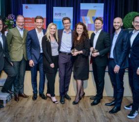 Ausgezeichnetes Dialogmarketing – Douglas und XING sind die Gewinner des EDDI-Awards 2019