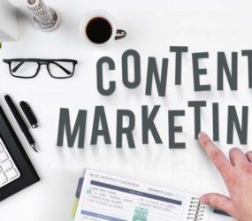 Experimentelle Studie: Content Marketing ist König