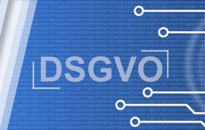 1 Jahr DSGVO – wie ist die Bilanz?