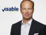 Interview mit Peter Schmid zur neuen Unternehmensmarke Visable