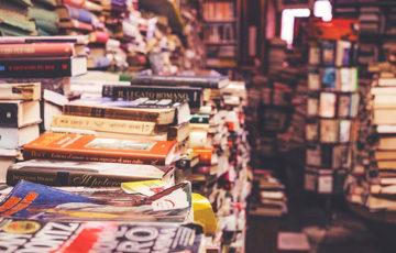 Buchhandel im Aufwärtstrend dank neuem POS Tool