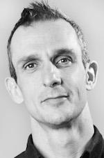 Grant Munro, SVP von Shutterstock Custom