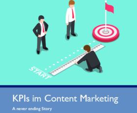Jedes dritte Unternehmen verzichtet auf KPIs im Content Marketing