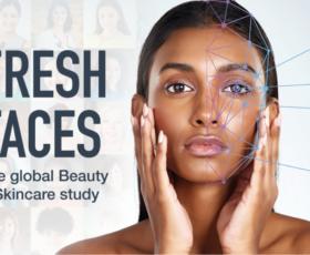 Beauty & Hautpflege: Online-Shopper bevorzugen nachhaltige und zu ihnen passende Produkte