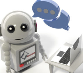 Create your own ChatBot – ChatBots selbst erstellen