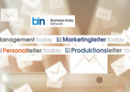 B2B-Marketing: Neue E-Mail Marketing Lösungen für B2B Marketingentscheider
