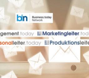 B2B-Marketing: Neue E-Mail Marketing Lösungen für B2B Marketingentscheider