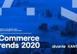 Mobile Anwendungen, Sicherheitstechnologien und KI bestimmen die Zukunft des Online-Handels: E-Commerce-Trendreport 2020