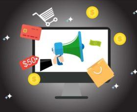 Retail Media 2020: Neun von zehn Marketern planen Budgets für Werbung auf E-Commerce-Seiten