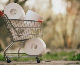 Längere Lieferzeiten bei großen Onlineshops wegen Corona / Shopping-Schock bei Amazon