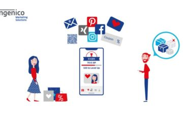 Loyalty Cloud: Ingenico Marketing Solutions launcht Loyalty Harbor als skalierbare Software-as-a-Service-Lösung für Kundenbindungsprogramme