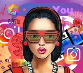 Von Social Commerce bis zum virtuellen Influencer: Das sind die Trends in Social Media und Influencer Marketing 2021