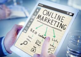 2021: Sieben Trends im Online-Marketing